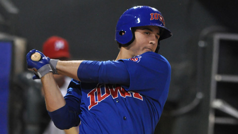Anthony Rizzo is batting .357 with nine homers and 31 RBIs through 30 games.